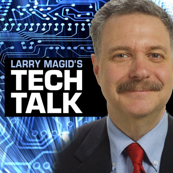 Tech Talk with Larry Magid