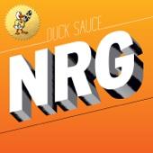 NRG - Single cover art