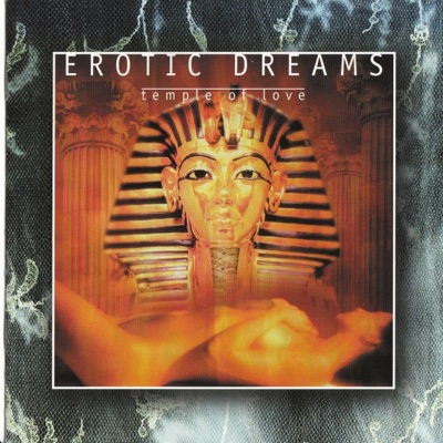EROTIC DREAMS - Love Me
