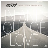 In and Out of Love (with Rudee) [feat. Ramona Nerra] - Single cover art