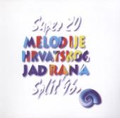 Melodije Hrvatskog Jadrana '96-Super 20