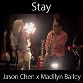Stay (feat. Madilyn Bailey) - Single