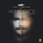 Face to Face (feat. Stanfour) - Single cover art