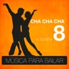 Música para Bailar. Cha Cha Cha (Volumen 8), Black and White Orchestra