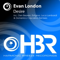 Evan London - Desire (Domenico Cascarino and Luca Lombardi Chillout Mix)