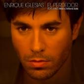 Enrique Iglesias - El Perdedor (feat. Marco Antonio Solís) ilustración