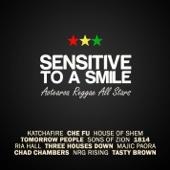 Sensitive To a Smile