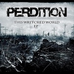 This Wretched World - EP