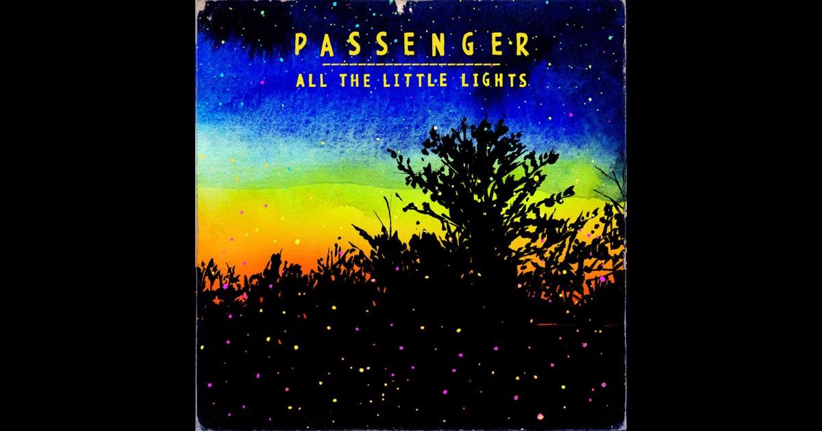 All the Little Lights ...