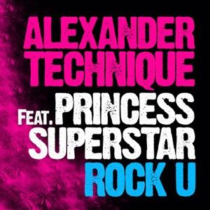 Alexander Technique - Revelation (Main Mix)