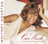 """Pochette album Whitney Houston - One Wish - The Holiday Album (feat. The Nativity Choir from """"The Preacher's Wife"""" & The Nativity Choir from """"The Preacher's Wife"""")"""