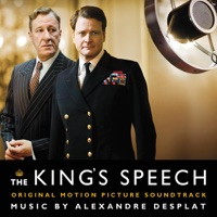 The King's Speech - Official Soundtrack