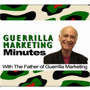 Guerrilla Marketing Radio