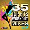 35 Top Hits, Vol. 7 - Workout Mixes, Power Music Workout