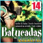 Batucadas en Carnaval
