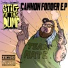 Cannon Fodder - EP, Stig of the Dump
