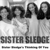 Pochette album Sister Sledge - Sister Sledge's Thinking of You