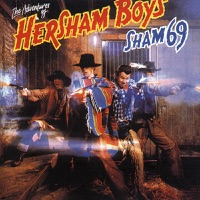 The Adventures of the Hersham Boys