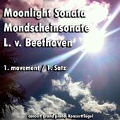 [Download] Moonlight Sonata , Mondscheinsonate MP3