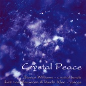 Crystal Peace (feat. Janice Williams)