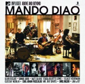 MTV Unplugged - Above and Beyond: Best of Mando Diao