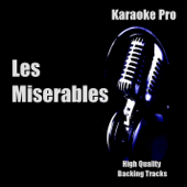 Les Miserables (In the Style of Les Miserables) [Karaoke Version]