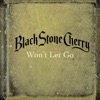 Won't Let Go - EP, Black Stone Cherry