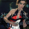 4AD Session - EP, St. Vincent