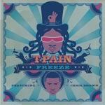 Freeze (feat. Chris Brown) - Single