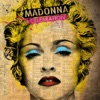 Pochette Madonna Into the Groove