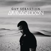Guy Sebastian - Battle Scars (feat. Lupe Fiasco) artwork