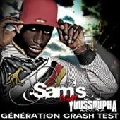 Génération crash test (feat. Youssoupha) - Single