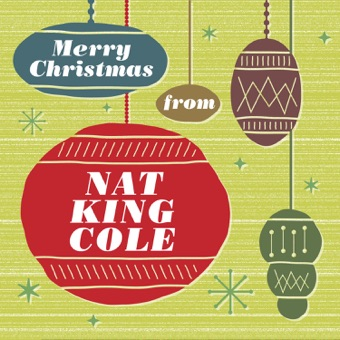 Merry Christmas from Nat King Cole – EP – Nat King Cole