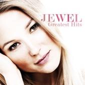 Greatest Hits - Jewel Cover Art