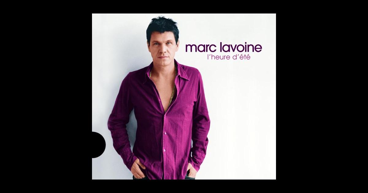 Marc Lavoine - Je Me Sens Si Seul