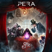 Pera - Sensiz Ben artwork