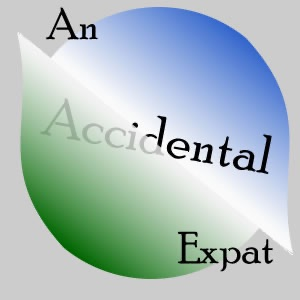 An Accidental Expat