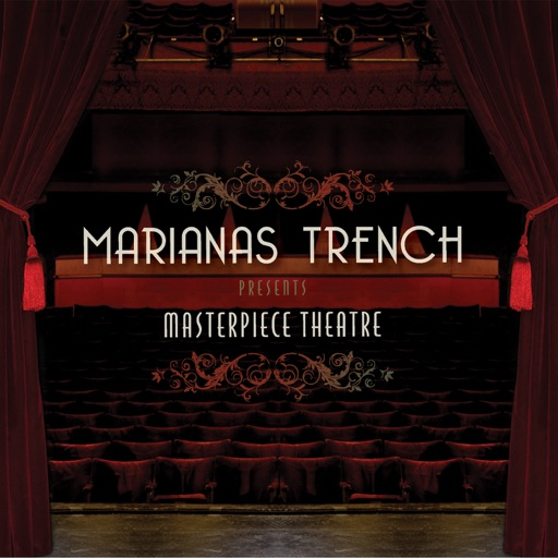 Lover Dearest - Marianas Trench