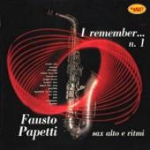 Fausto Papetti - Perfidia artwork