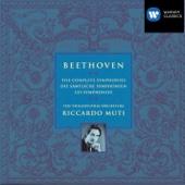 Symphony No. 8 in F Op. 93: I. Allegro vivace e con brio