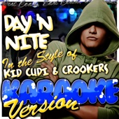 [Descargar Mp3] Day 'N Nite (In the Style of Kid Cudi & Crookers) [Karaoke Version] MP3