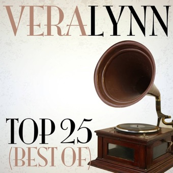 Very Lynn Top 25 (Best of) – Vera Lynn