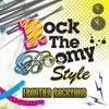 Rock the Boomy Style ジャケット写真