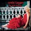 The Body Acoustic, Cyndi Lauper