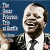 Laura  - The Oscar Peterson Trio