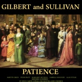 Gilbert and Sullivan: Patience