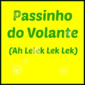 Passinho do Volante (Ah Lelek Lek Lek) [Karaoke Version Originally performed by Mc. Federado]