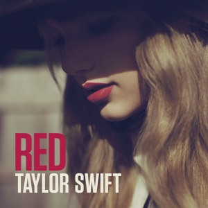 Chord Guitar and Lyrics TAYLOR SWIFT – Red