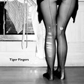 Tiger Fingers - Small Talk artwork