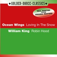 Ocean Wings - Loving In The Snow